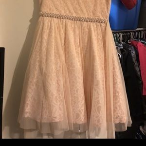Rare Editions Dresses - Girls holiday dress